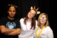 SUNY Plattsburgh 2016 Relay for Life with Overtime Photo Booth 10
