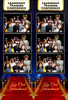 NY District Key Club 68th Leadership Training Conference at the Desmond with Overtime Photo Booth 173458