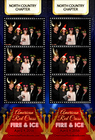 American Red Cross 2016 Fire and Ice Gala at the West Side Ballroom with Overtime Photo Booth 173504