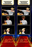 NY District Key Club 68th Leadership Training Conference at the Desmond with Overtime Photo Booth 174953