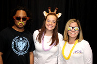 SUNY Plattsburgh 2016 Relay for Life with Overtime Photo Booth 9