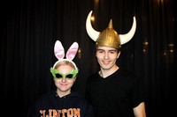SUNY Clinton 2016 Accepted Candidate Night with Overtime Photo Booth 17