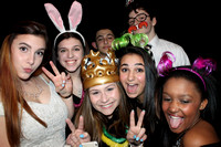 Julianna and Emma Sweet 16 with Overtime Photo Booth 37