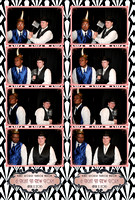 Lake George High School 2016 Junior Prom at Erlo West with Overtime Photo Booth 184426