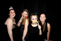 Julianna and Emma Sweet 16 with Overtime Photo Booth 20