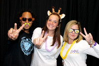 SUNY Plattsburgh 2016 Relay for Life with Overtime Photo Booth 11