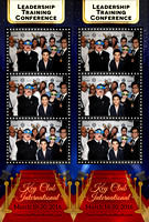NY District Key Club 68th Leadership Training Conference at the Desmond with Overtime Photo Booth 204840