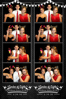 Hudson Falls Junior Prom 2016 at The Tower with Overtime Photo Booth 183114