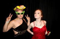 Lake George High School 2016 Junior Prom at Erlo West with Overtime Photo Booth 25