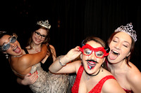Lake George High School 2016 Junior Prom at Erlo West with Overtime Photo Booth 29