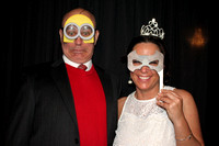 American Red Cross 2016 Fire and Ice Gala at the West Side Ballroom with Overtime Photo Booth 50