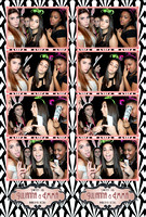 Julianna and Emma Sweet 16 with Overtime Photo Booth 182747