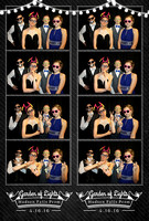 Hudson Falls Junior Prom 2016 at The Tower with Overtime Photo Booth 184327