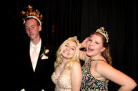 Lake George High School 2016 Junior Prom at Erlo West with Overtime Photo Booth 34