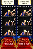 American Red Cross 2016 Fire and Ice Gala at the West Side Ballroom with Overtime Photo Booth 202858