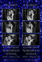 Northwood School 2016 Prom Prints
