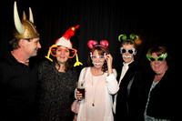 American Red Cross 2016 Fire and Ice Gala at the West Side Ballroom with Overtime Photo Booth 45
