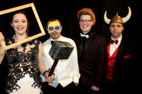 Hudson Falls Junior Prom 2016 at The Tower with Overtime Photo Booth 10