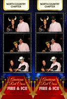American Red Cross 2016 Fire and Ice Gala at the West Side Ballroom with Overtime Photo Booth 180918