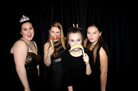 Julianna and Emma Sweet 16 with Overtime Photo Booth 21