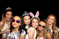 Kamryn Sweet 16 Party at Franklin Terrace with Overtime Photo Booth 31
