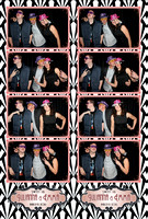 Julianna and Emma Sweet 16 with Overtime Photo Booth 184527