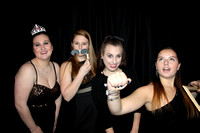 Julianna and Emma Sweet 16 with Overtime Photo Booth 22
