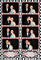 Lake George High School 2016 Junior Prom at Erlo West with Overtime Photo Booth 185703