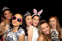 Kamryn Sweet 16 Party at Franklin Terrace with Overtime Photo Booth 32