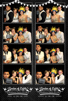 Hudson Falls Junior Prom 2016 at The Tower with Overtime Photo Booth 184156