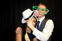 Hudson Falls Junior Prom 2016 at The Tower with Overtime Photo Booth 23