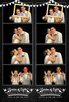 Hudson Falls Junior Prom 2016 at The Tower with Overtime Photo Booth 183711