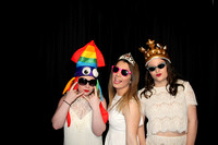 Kamryn Sweet 16 Party at Franklin Terrace with Overtime Photo Booth 17
