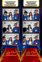 NY District Key Club 68th Leadership Training Conference at the Desmond with Overtime Photo Booth 203125