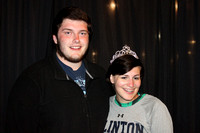 SUNY Clinton 2016 Accepted Candidate Night with Overtime Photo Booth 14