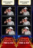 American Red Cross 2016 Fire and Ice Gala at the West Side Ballroom with Overtime Photo Booth 173113