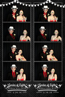 Hudson Falls Junior Prom 2016 at The Tower with Overtime Photo Booth 184010