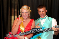 Fort Ann 2016 Prom Photos