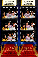 NY District Key Club 68th Leadership Training Conference at the Desmond with Overtime Photo Booth 174156