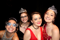 Lake George High School 2016 Junior Prom at Erlo West with Overtime Photo Booth 30