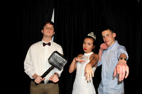 Kamryn Sweet 16 Party at Franklin Terrace with Overtime Photo Booth 25