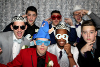 Crown Point Prom Photos