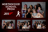 Northwood School Prom 2018 Prints