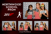 2018-05-05 Northwood Prom