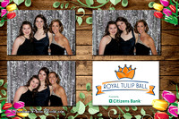 Albany Tulip Ball 2018 Prints