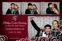 Phillips Exeter Academy Prom 2018 Prints