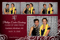 2018-06-01 Phillips Exeter Academy Prom 2018