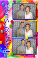 2018-06-02 Ben Price 80th Birthday Party