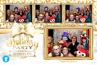 2017-12-08 Grace Note Holiday Party