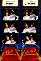 NY District Key Club 68th Leadership Training Conference at the Desmond with Overtime Photo Booth 173835